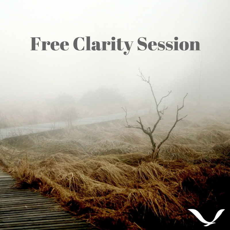 Free Clarity Session