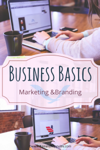 Business Basics Training Module