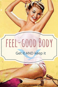 Feel-Good Body Training Module